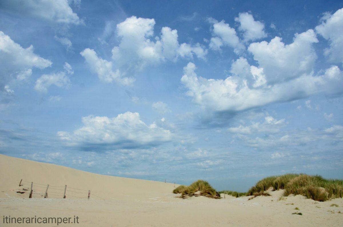 Viaggio in Olanda: isole della Zelanda