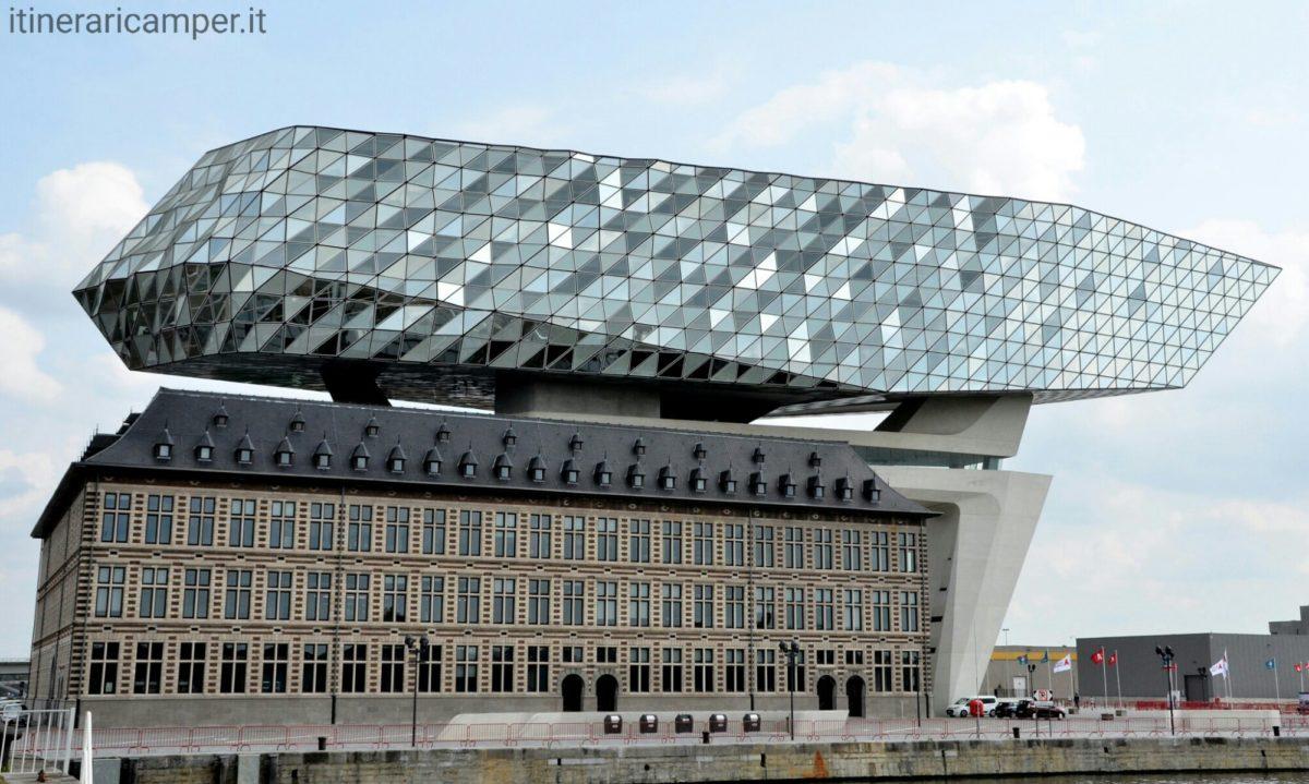 Viaggio in Olanda: Belgio e Lussemburgo